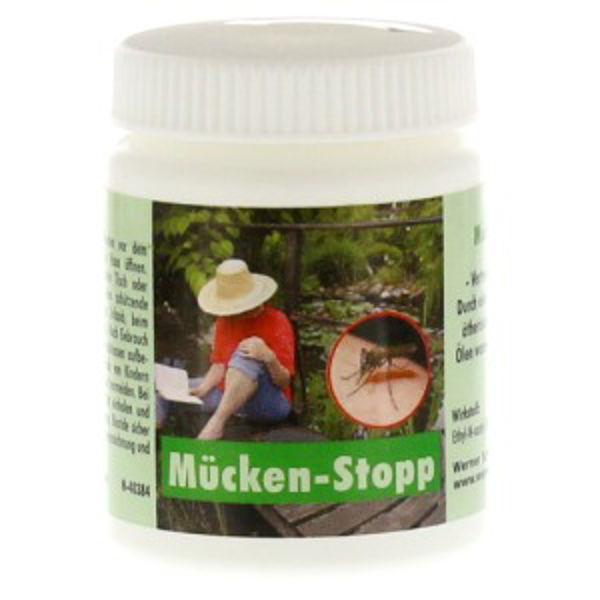 Picture of Mücken Stopp